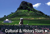 South African Cultural & Historical Tours. Zulu Battlefields, Anglo-Boer War, Museums...
